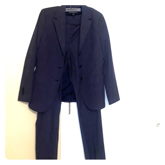 Brooks Brothers 346 Milano Fit suit